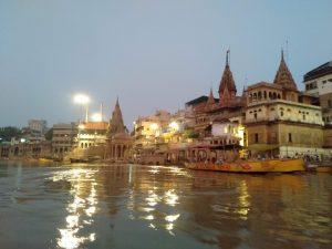 2019.10.11-21 [メモ] インド旅行