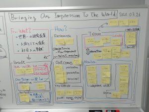 2020.03.26 [研究室] 研究室のミッション・ステートメント